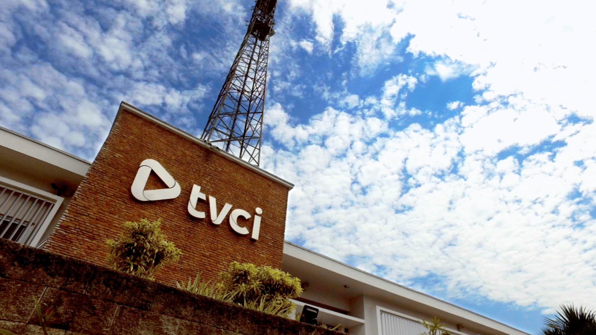 A partir de maio a TVCI abre o sinal para a região da capital paranaense