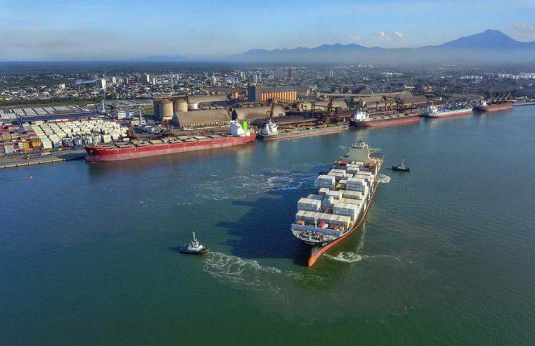 Gaema expede recomendação para  reduzir impactos ambientais das obras dos portos de Antonina e Paranaguá