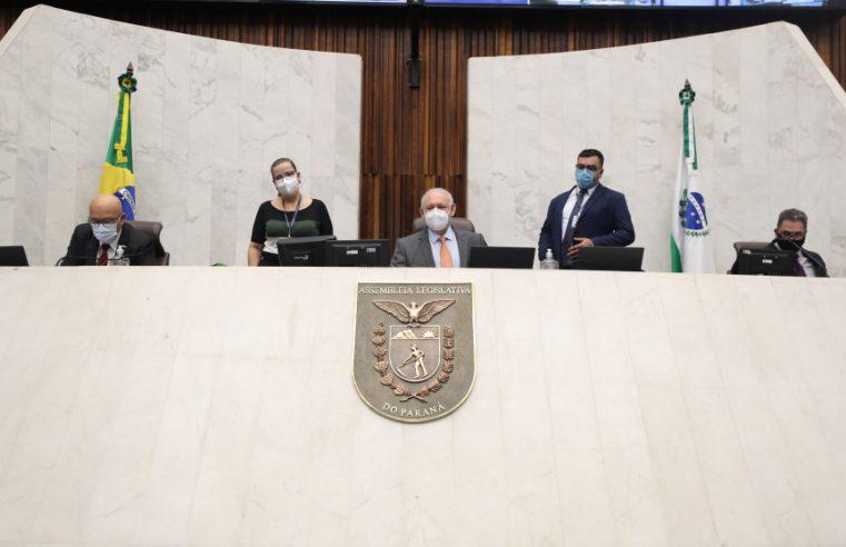 Legislativo renova o estado de calamidade pública em Pontal do Paraná