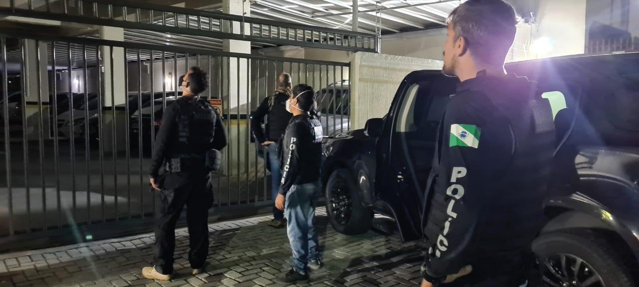 Polícia Civil deflagra operação que mira associação criminosa responsável por golpes que geraram prejuízo de R$ 5 milhões às vítimas