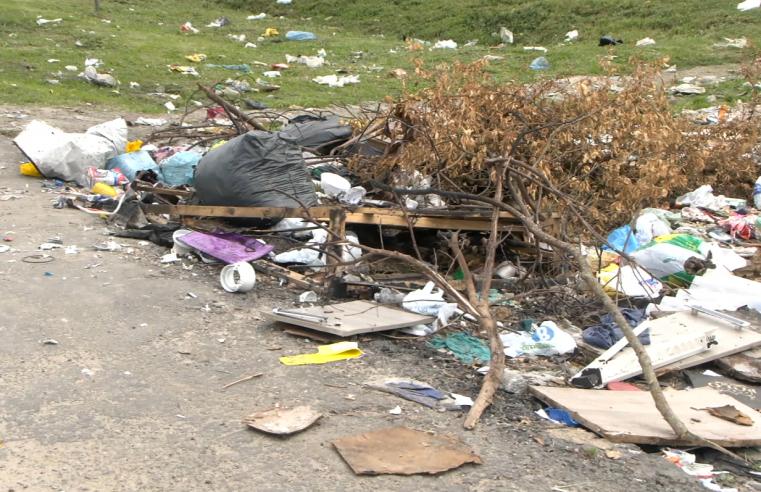 ENQUETE: Qual punição deve ser aplicada para quem descarta lixo incorretamente?