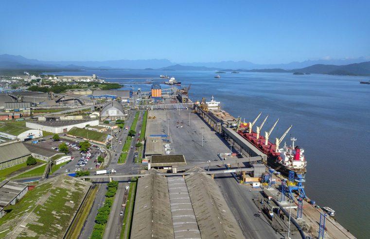 Portos do Paraná promove capacitação em georreferenciamento