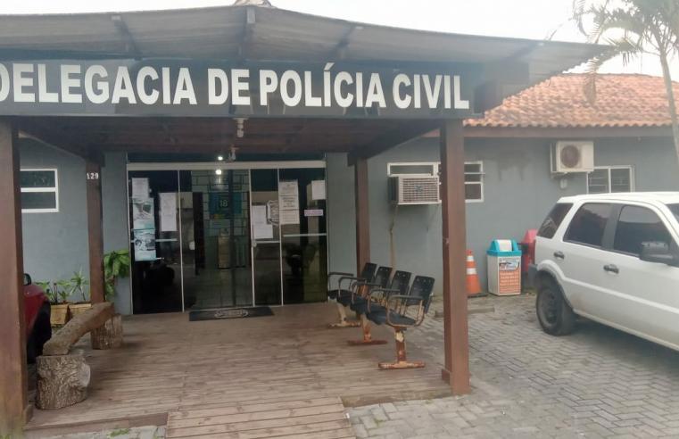 Suspeitos por invadir casa em Pontal do Paraná são presos em flagrante, mas soltos no dia seguinte