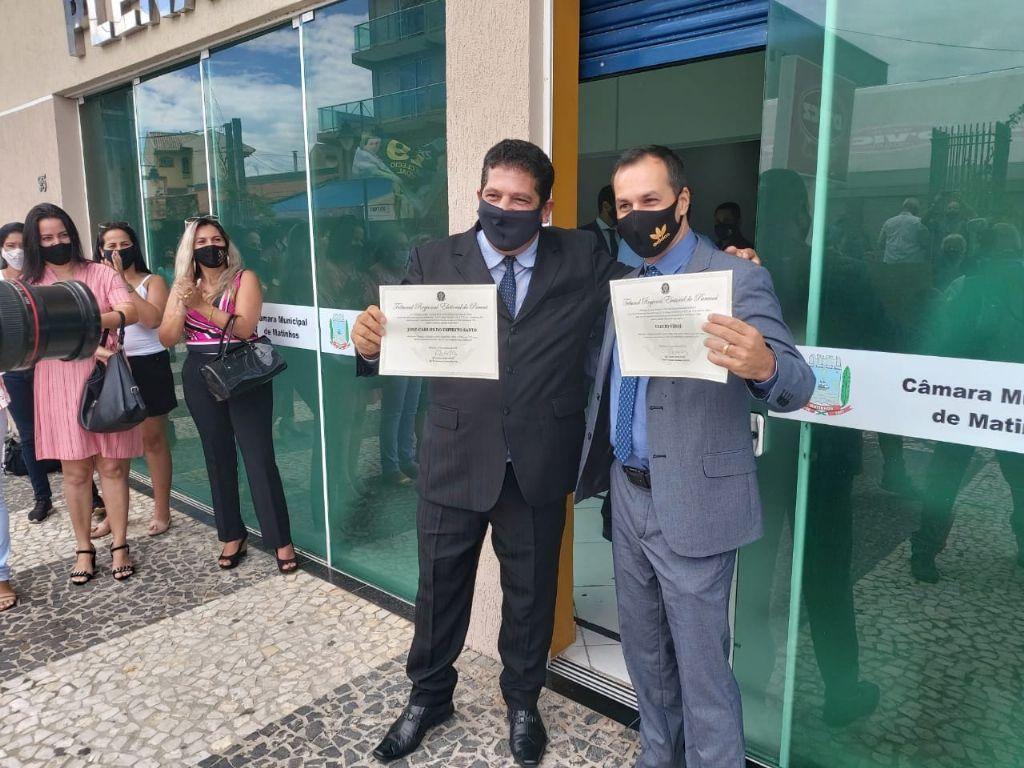 Zé da Ecler é absolvido pelo TRE e se mantêm na prefeitura de Matinhos