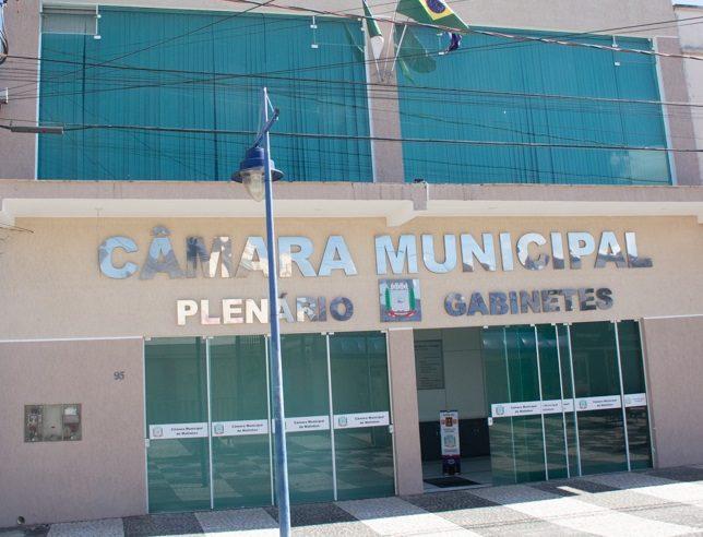 """Vereadores de Matinhos alegam """"muito serviço"""" e não querem integrar CPI da Rachadinha"""