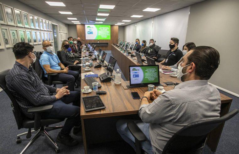 Portos do Paraná inicia Revisão do Plano de Zoneamento Portuário