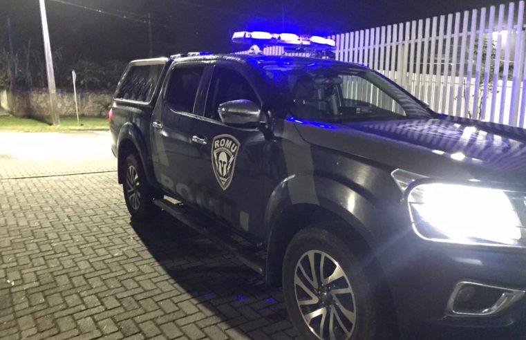 Homem é preso por tentativa de estupro contra ex-namorada em Paranaguá