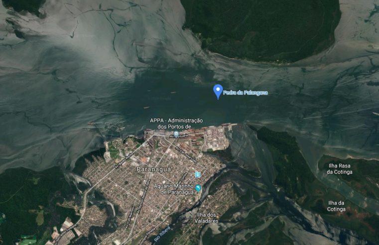 Gaema de Paranaguá expede recomendação para que obras que beneficiarão portos de Antonina e Paranaguá reduzam impactos ambientais