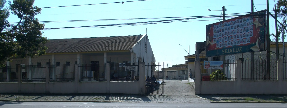 Lar de Idosos Perseverança de Paranaguá é sorteado no Programa Nota Paraná
