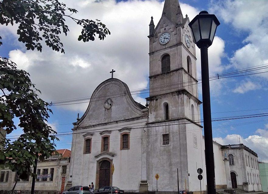 Diocese de Paranaguá celebra 59 anos de criação