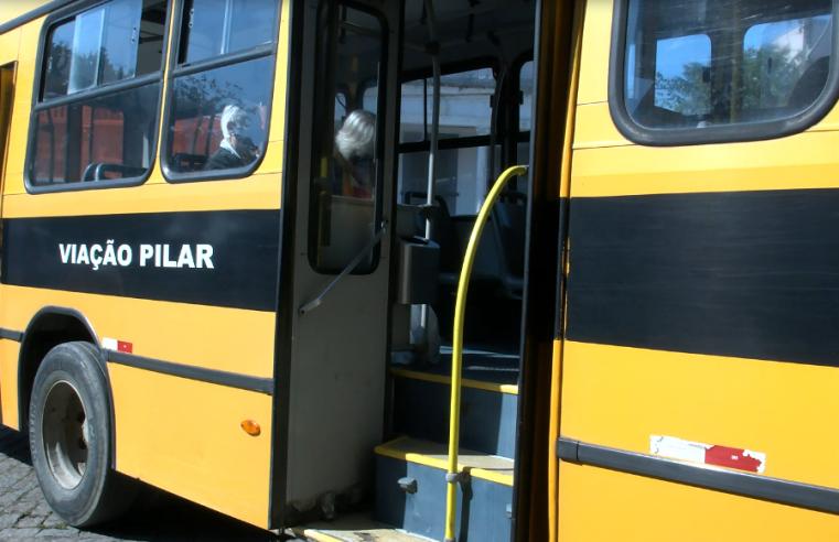 Viação Pilar não volta a circular em Antonina e Prefeitura inicia contratação de nova empresa de transporte