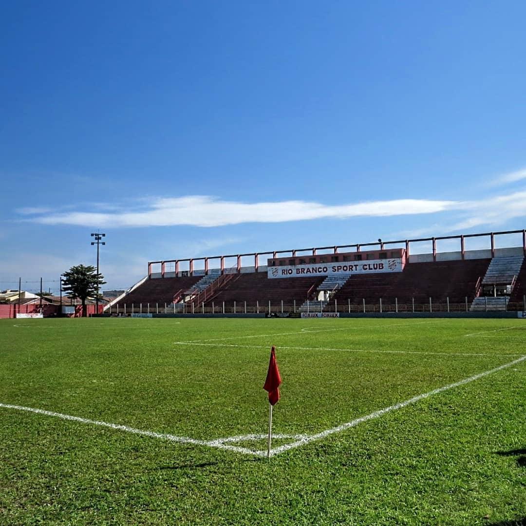 Rio Branco é goleado pelo FC Cascavel na Estradinha, em Paranaguá