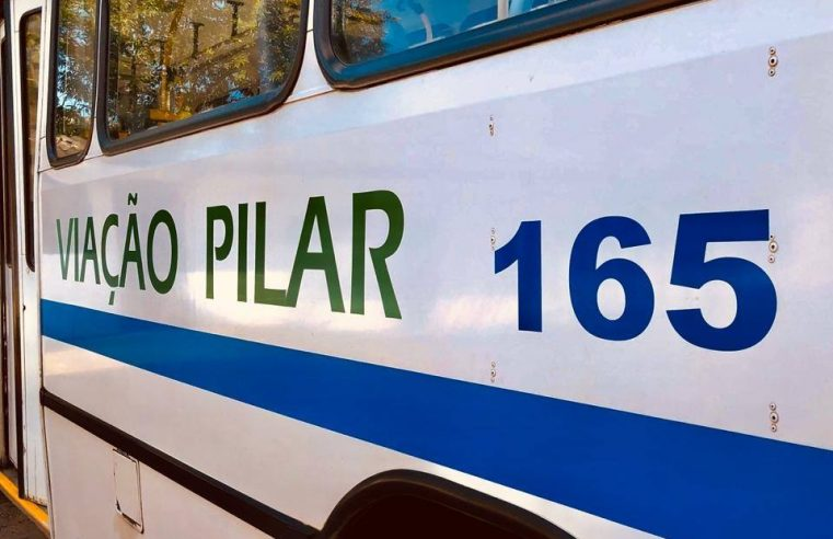 Viação Pilar, de Antonina, anuncia suspensão de atividades no município