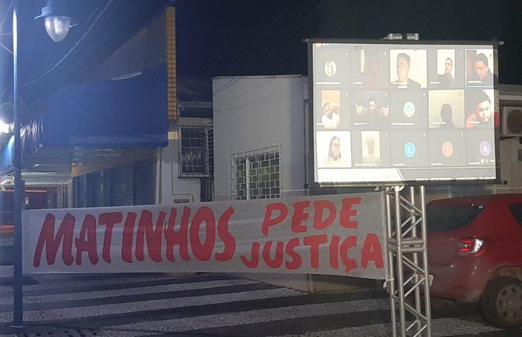 Vereador Gerson Junior (PL) será afastado do cargo por 90 dias, durante as investigações do suposto esquema de rachadinha em Matinhos