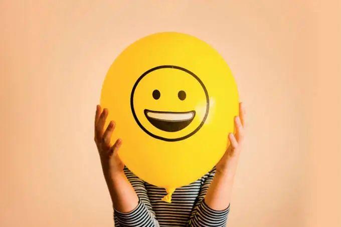 Permita-se ser feliz
