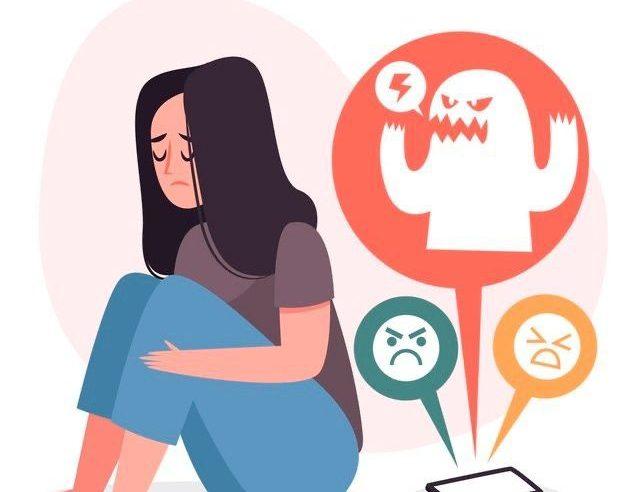 Os ataques que as mulheres sofrem na internet