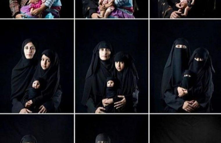 Pela vida e dignidade das mulheres afegãs