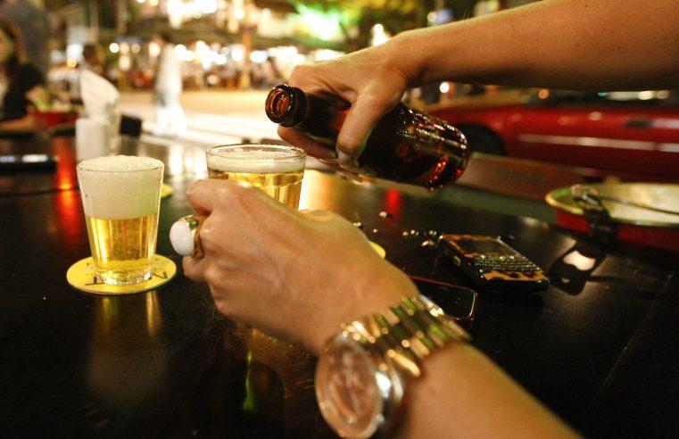 Ambev aumenta preço da cerveja a partir de outubro