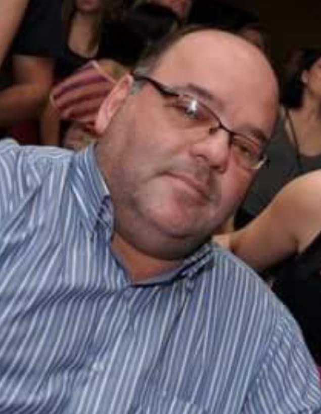 Samuel Aisenman, presidente do Clube Literário, falece em decorrência da Covid-19