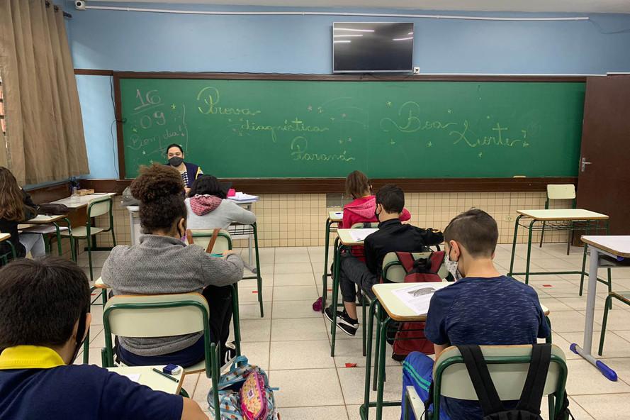 Inscrições para PSS de professores e pedagogos temporários são prorrogadas até o dia 30