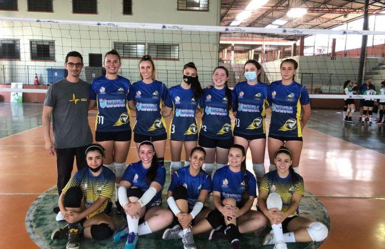 Esporte: Equipes parnanguaras estreiam nos Jogos Oficiais do Estado