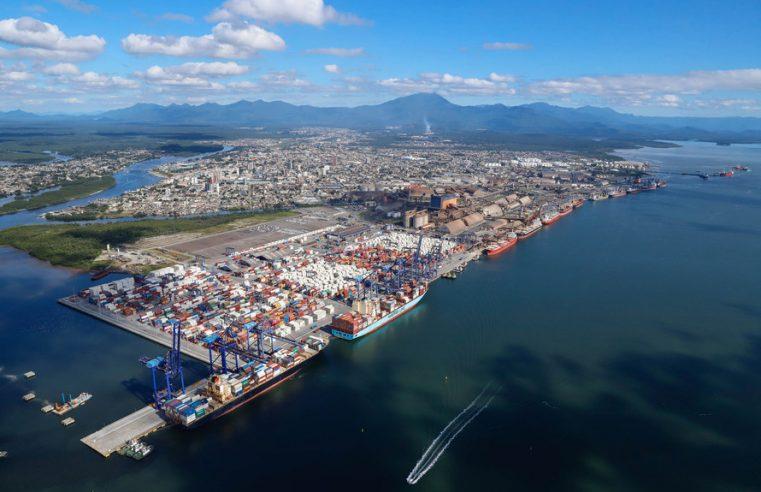 Portos do Paraná inicia obra de retirada das pedras da Palangana nesta sexta-feira