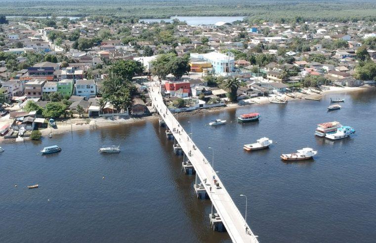 Prefeitura de Paranaguá realiza mutirão de cadastramento para regularização fundiária da Ilha dos Valadares