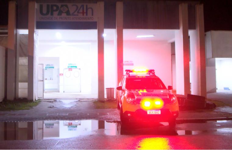 Matinhos: Homem acusado de atirar em mulher é suspeito de ter cometido outros crimes no município